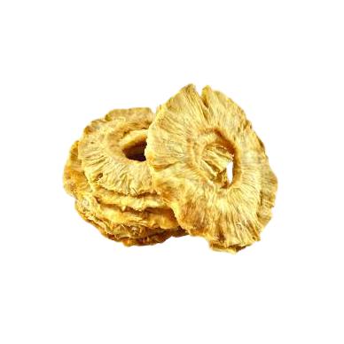 Ananasas džiovintas natūralus be cukraus kg