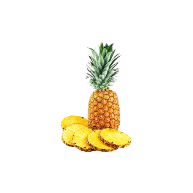 Ananasas Honey (saldusis) PA vnt
