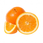 "Apelsinai dideli ""Navelina"" ES,1 kg"