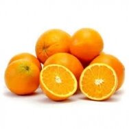 Apelsinai vidutiniai ES  kg