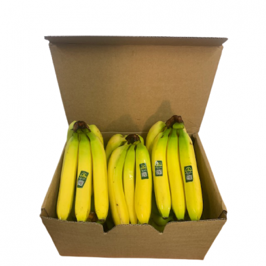 Bananu dežė  vnt