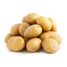 Bulvės plautos, Lietuva 40-60mm kg