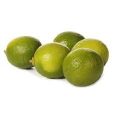 Citrinos žalios BR kg