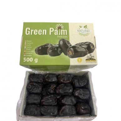 "Datulės natūralios Orient ""Green palm"" fas 500g"