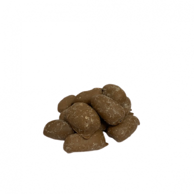 Datulės pieniškame šokolade, 1kg