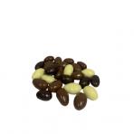 Didieji migdolų riešutai mix šokolade, 1kg