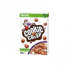 Dribsniai COOKIE CRIPS, Nestle 425g