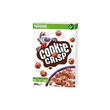Dribsniai COOKIE CRIPS (Nestle 425g) vnt