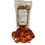 Džiovintų pomidorų traškučiai griežinėliais 50g