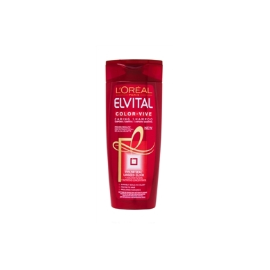 ELVITAL šampūnas Color-Vive, 250ml