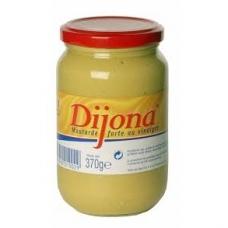 Garstyčios Dijona 850g