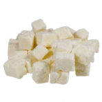Kokosiniai kubeliai kg