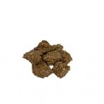 Kokosų drožlės pieniškame šokolade, 1kg