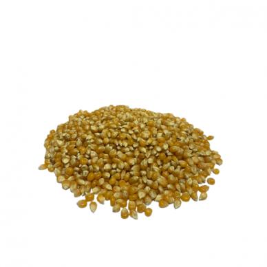 Kukurūzų branduoliai Spragėsiam 500g