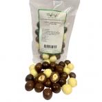 Lazdynų riešutai mix šokolade 250g
