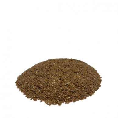 Linų sėmenų sėklos 500g