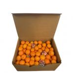 Mandarinų dėžė