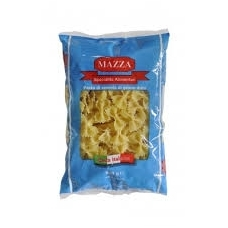 Makaronai kaspinėliai Mazza 500g