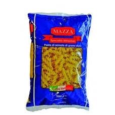 Makaronai sraigteliai Mazza 500g