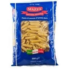 Makaronai  vamzdeliai Mazza 500g