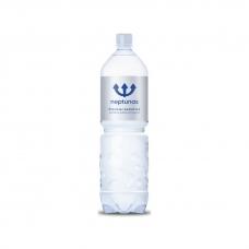Mineralinis vanduo NEPTŪNAS 1500 ml gazuotas PET