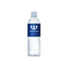 Mineralinis  vanduo NEPTŪNAS 500 ml negazuotas PET