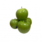 Obuoliai Grany smith 70+ 1kg, NL