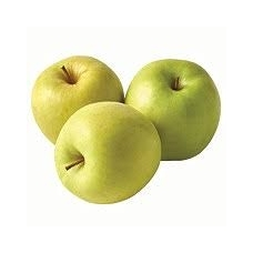 Obuoliai Golden 65mm NL kg