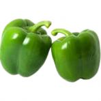 Paprika žalia ES kg