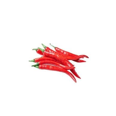 Paprika čili raudona ES (fas 50g) vnt