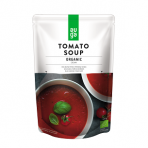 Pomidorų sriuba, trinta AUGA EKO 400g