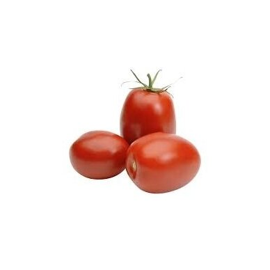 Pomidorai slyviniai ES kg