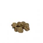 Sausainėliai su obuolių pyrago gabaliukais pieniškame šokolade, 1kg