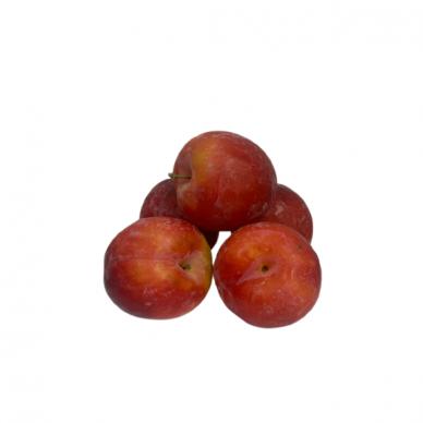 Slyvos raudonos CL 1kg