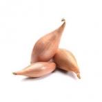 Svogūnai šalotiniai (banana) FR kg