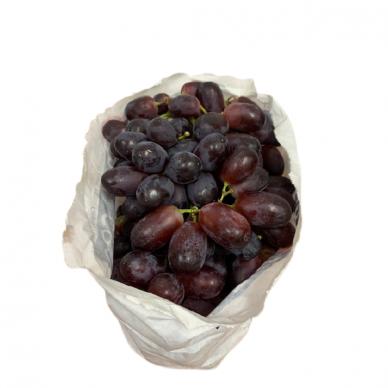 Vynuogės raudonos be kauliukų ZA, 1kg