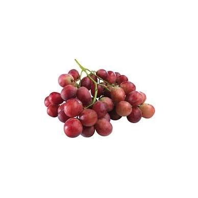 Vynuogės raudonos be kaul PE kg